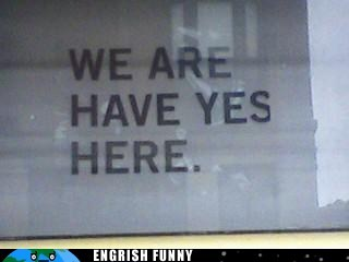 have yes here we are have yes - 6209540608