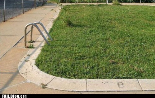 grass grown over swimming pool - 6209613056
