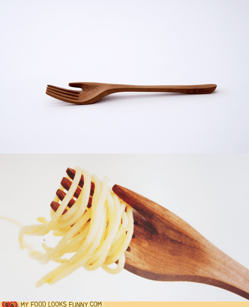 carved,fingers,fork,hand,pasta,thumb,wood
