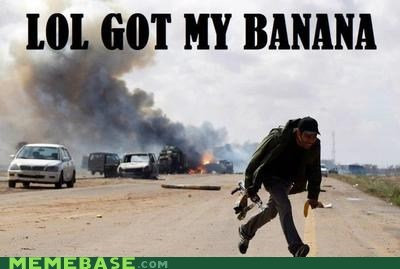 accident banana bruise car lol Memes - 6210100224
