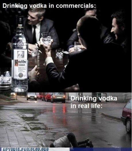 commercials,ketel one,vodka