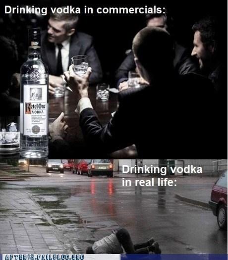 commercials ketel one vodka - 6210107136