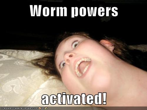 activated,best of week,derp,head,powers,worm