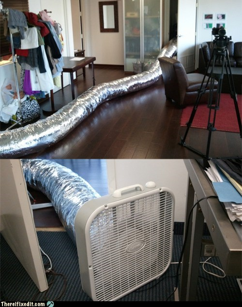 air conditioning,box fan,cooling,fan