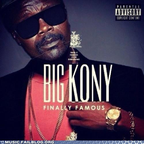 big sean finally famous Kony kony 2012