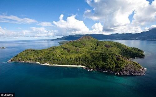 island moyenne robinson Seychelles - 6210691840