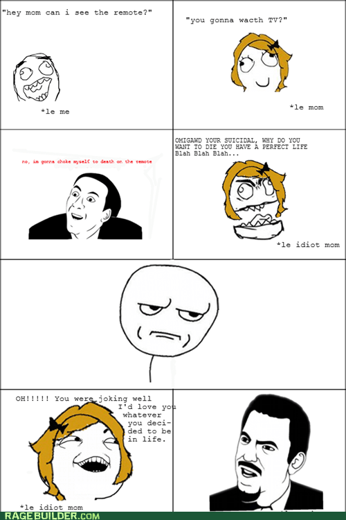 are you kidding me parenting Rage Comics wtf - 6210879232
