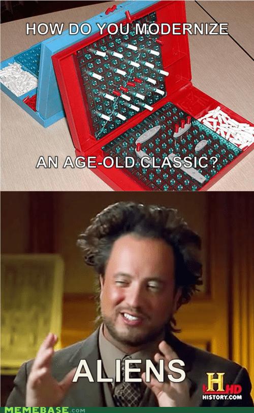 games modernize ancient aliens classic - 6211153408