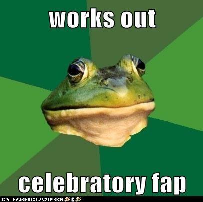 Foul Bachelor Fr,foul bachelor frog