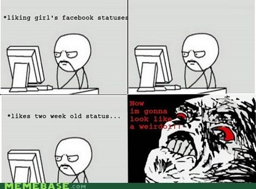 facebook raisin rage lurking