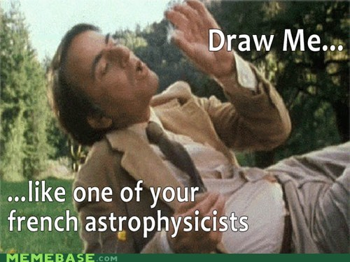 carl sagan astrophysicists draw me like one of your french girls - 6211725312