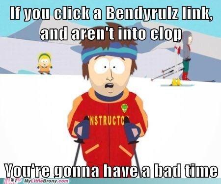 bad time bendyrulz clop meme Rule 34 super cool ski instructor - 6212084480
