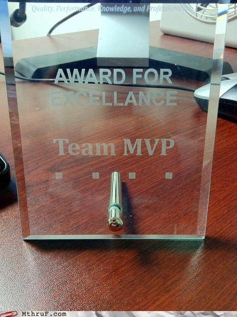 award for excellance excellance excellence team mvp - 6212451584