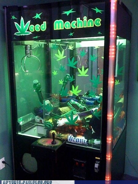 crane game dispensary marijuana pot vending machine weed crane game weed machine - 6213130240