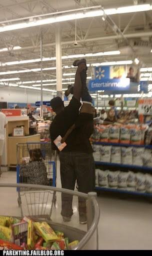 dad disobedient child Walmart - 6213204224
