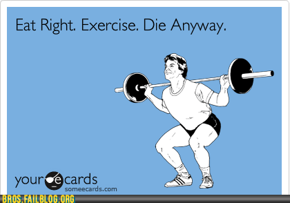 Death ecard exercise gym working out - 6213404160