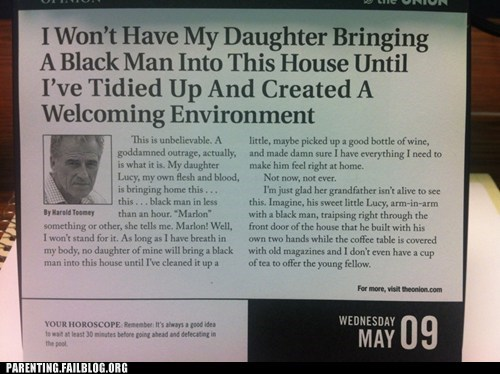 black man clean house dad daughter Hall of Fame interracial - 6213846016