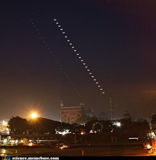 Astronomy delhi moon venus - 6213850112
