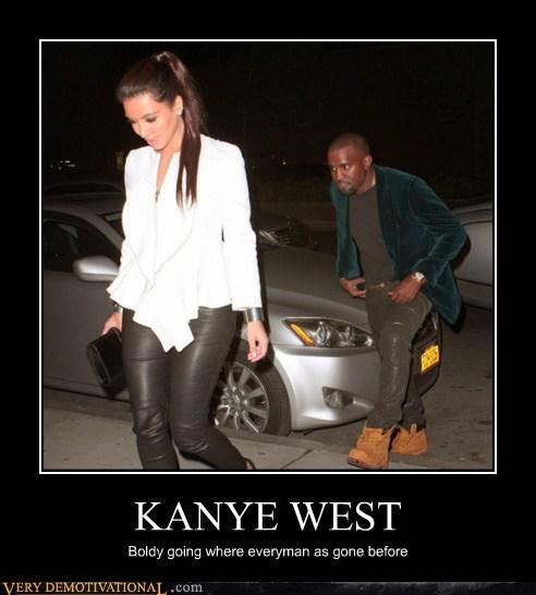 bold hilarious kanye west Sexy Ladies - 6213932288