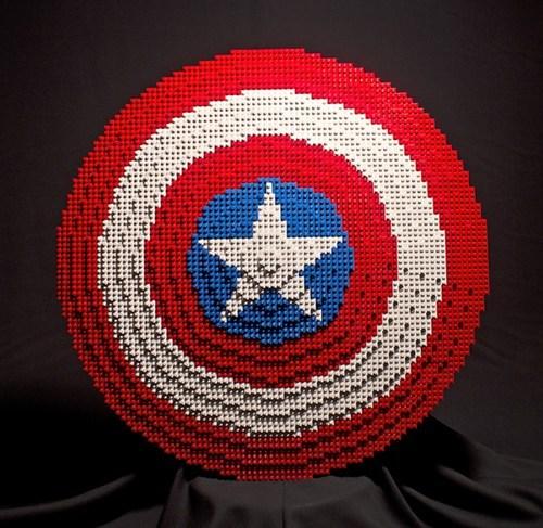 avengers lego lego avengers Toyz weapons - 6214211584