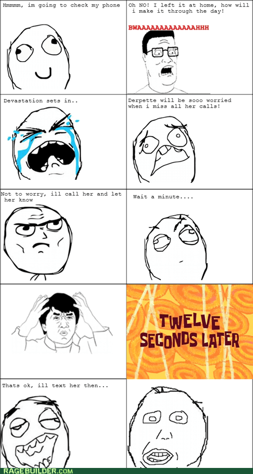 bwah,dumb,phone,Rage Comics