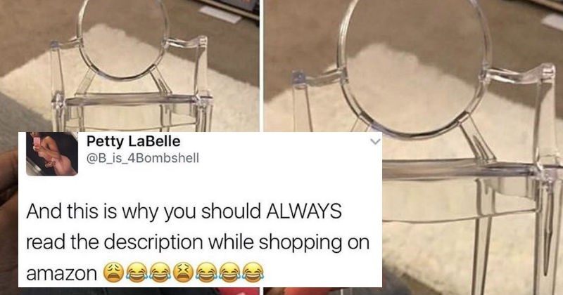 twitter FAIL shopping cringe online shopping social media ridiculous - 6215941