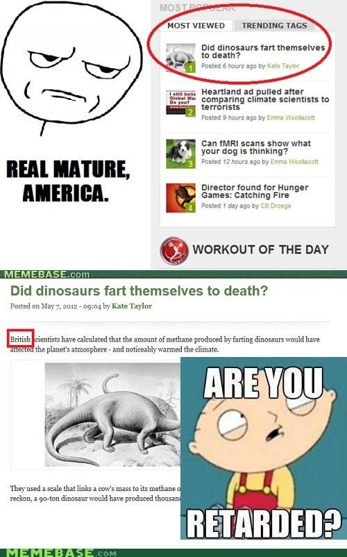 america britain dinosaurs england Memes - 6216660224