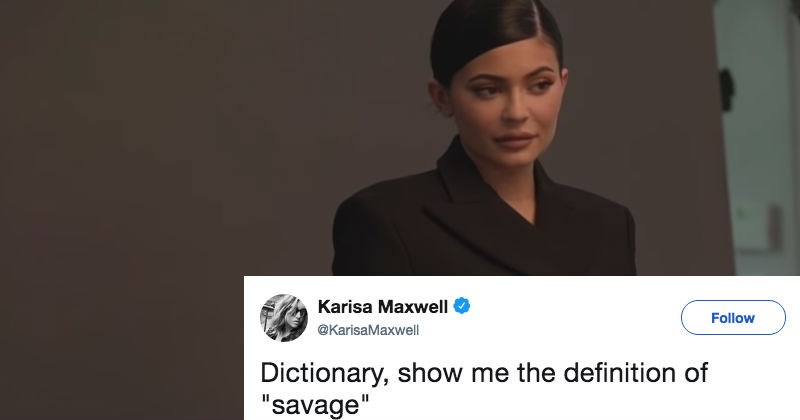 twitter dictionary roast social media ridiculous funny kylie jenner - 6216709