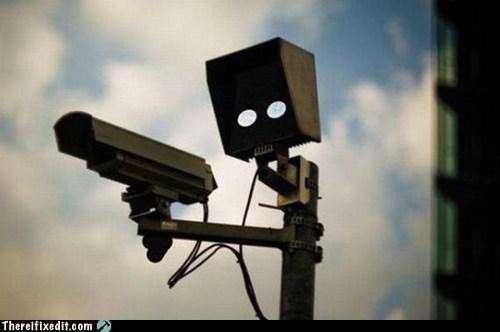 camera CCTV dystopia police security camera surveillance - 6216922368
