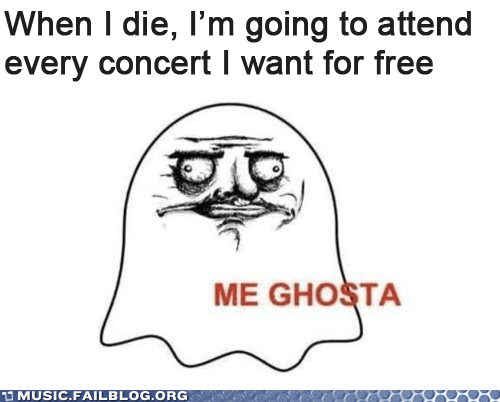 concert free ghost me gusta - 6217403648