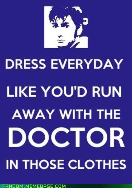 clothes,companion,doctor who,It Came From the,It Came From the Interwebz,scifi