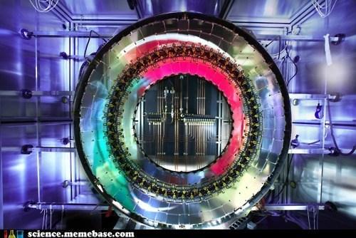 LHC physics semiconducter tracker - 6217524224
