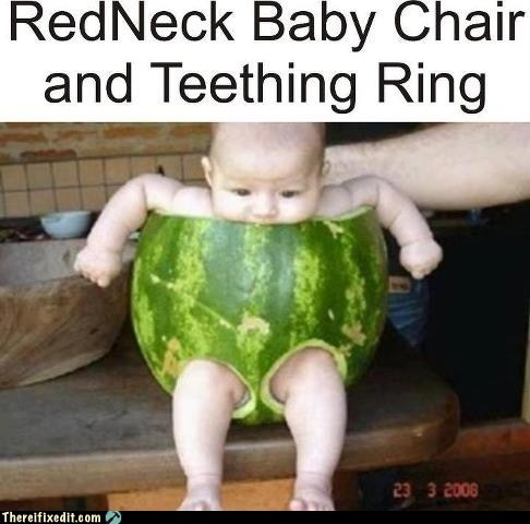 baby g rated Hall of Fame high chair parenting teething ring there I fixed it watermelon - 6218081280
