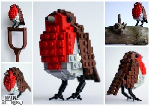 birds design lego nerdgasm - 6218099200