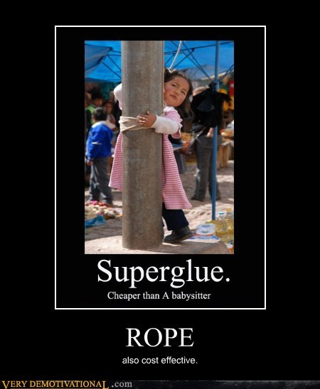 cost effective,hilarious,kid,rope