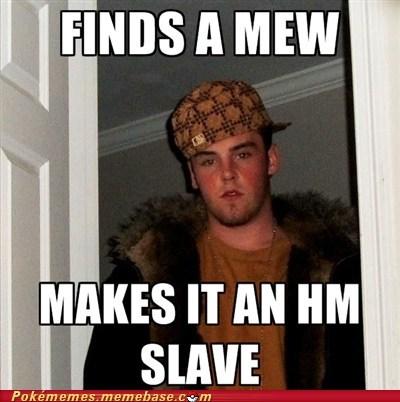 Memes mew Scumbag Steve - 6220018176
