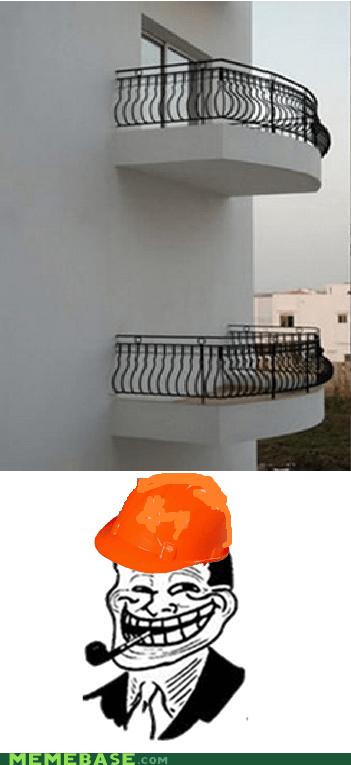construction porch portals troll dad - 6220082176