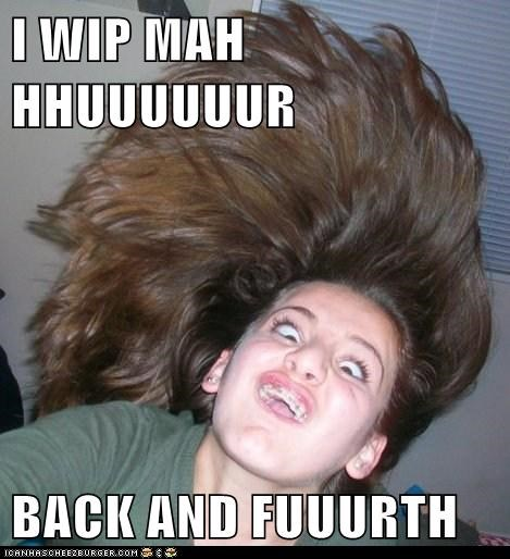 derp hair i whip my hair back and f willow smith - 6220431616