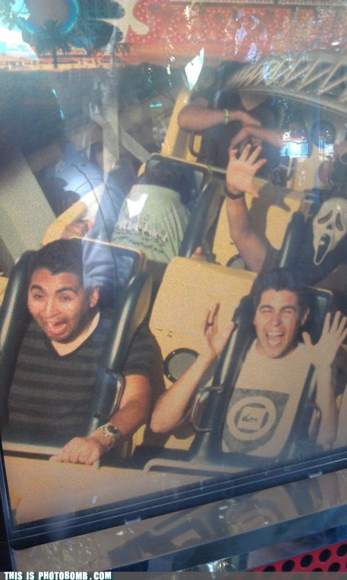 awesome mask ride scary movie scream - 6220882688