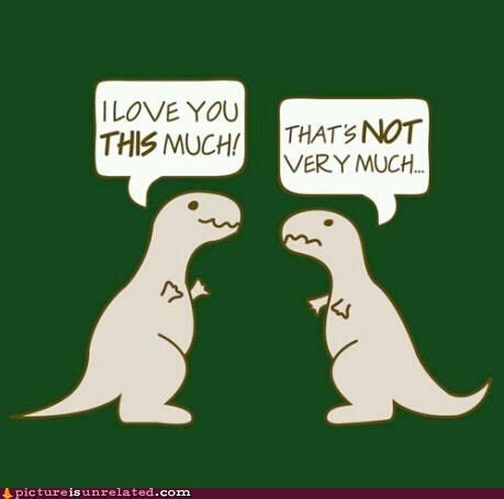 best of week dinosaur love rawr wtf - 6221230848