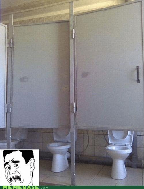 bathroom emergencies gross Memes stall - 6222451968