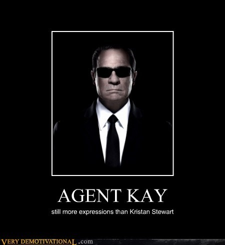 agent kay,expressions,hilarious,kristen stewart