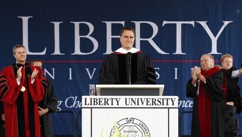 conservative douche gay marriage Hypocrisy Mitt Romney politics regular speech - 6222980352