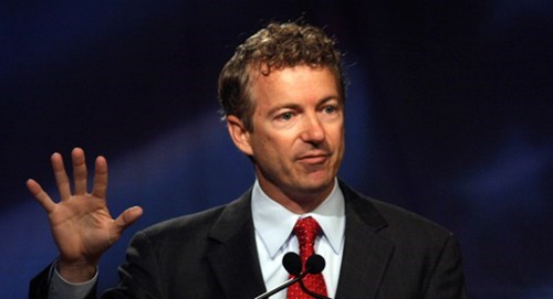 conservatives gay marriage GOP news politics rand paul regular - 6223192576