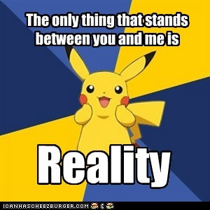 meme Memes pikachu reality Sad - 6224554496