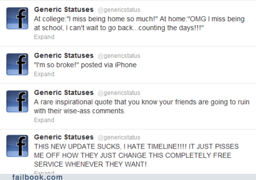 generic statuses status twitter - 6224590336