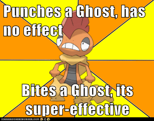 ghost Memes scraggy wtf