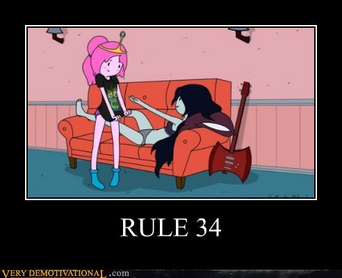 adventure time Pure Awesome Rule 34 sexy times - 6225246720