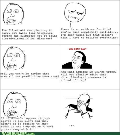 derp picard facepalm Rage Comics you dont say