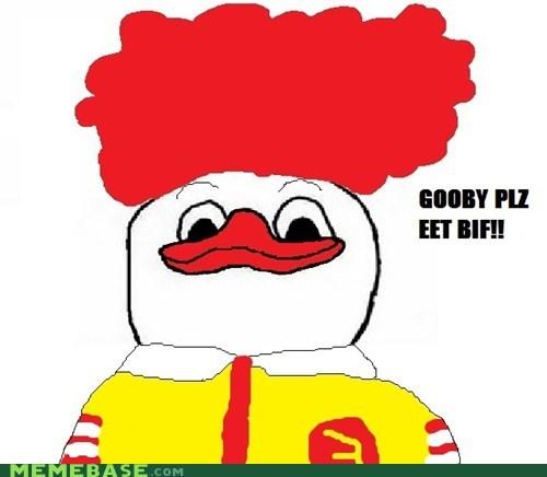 dolan McDonald's Memes Ronald McDonald - 6226177280